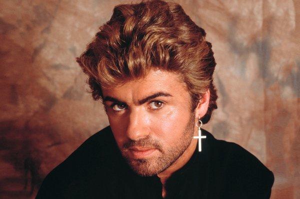 Убившая певца Джорджа Майкла болезнь не угрожает женщинам