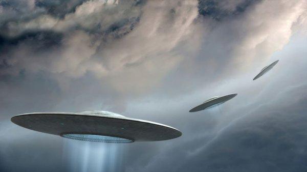 Подтверждение вторжения НЛО на Землю опубликовали на YouTube