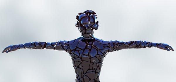 Учёные научили искусственный интеллект смотреть сквозь стены