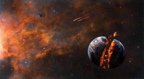 Сценарий уничтожения: Ученые рассказали, каким будет конец всей Вселенной
