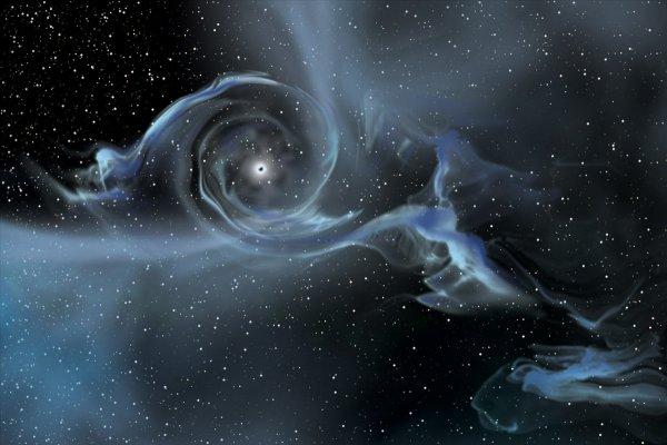Астрономы: Движение звезд в карликовых галактиках может происходить без темной материи