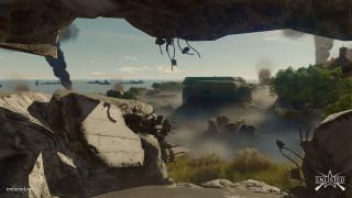 Отечественный шутер Enlisted от создателей War Thunder обзавелся первым геймплеем