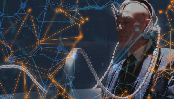 Нейросеть самостоятельно создала мир в 3D