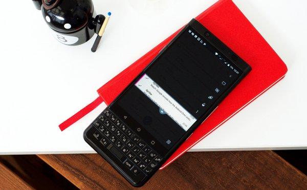BlackBerry Redactor аккуратно замаскирует личные данные на фотографиях