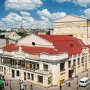 Как быстро заказать билет в театр на ukrticket.com.ua?