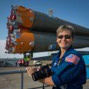 Первая женщина-капитан NASA ушла на пенсию