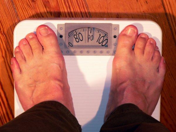 Специи и жаркая погода помогут похудеть