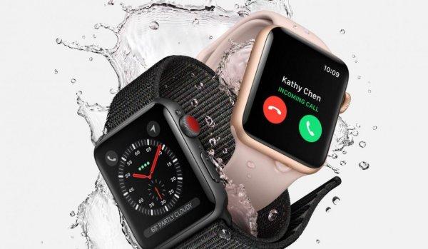 Пользователи Apple Watch выделили 5 самых полезных новых функций