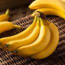 Ученые придумали новый сорт бананов, которые не портятся