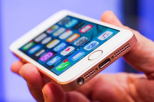 Презентация iPhone SE 2 назначена на сентябрь 2018 года