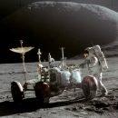 Учёные: Роверы и астронавты нагревают Луну