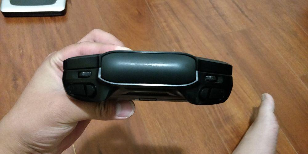 В сеть утекли фотографии отмененной портативной консоли от Panasonic