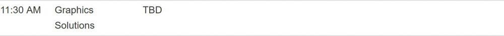 Слух: анонс Nvidia GeForce GTX 1180 отложен на неопределенный срок