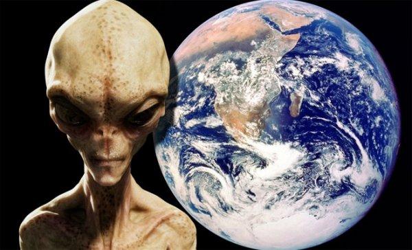 Ученые: Пришельцы крадут звезды, чтобы запастись источниками энергии