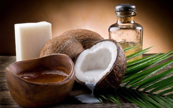 Кокосовое масло способно продлить жизнь при генетическом заболевании
