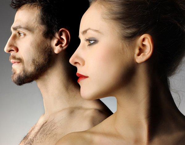 Ученые узнали, почему  женщины живут дольше мужчин