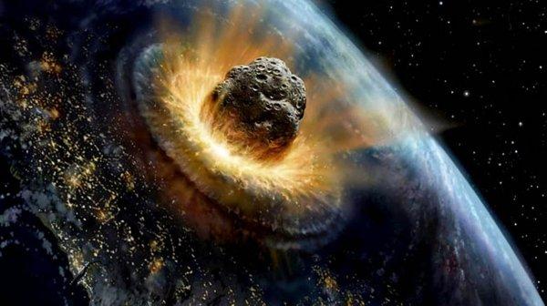 Ученые NASA и Дональд Трамп спасут Землю от атаки астероидов