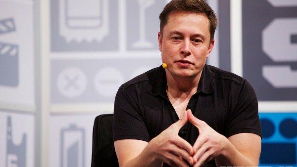 Илон Маск почти готов доказать, что все люди живут в матрице