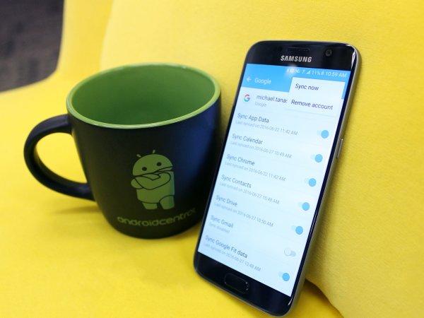 Обновленный интерфейс Google улучшит управление учетной записью