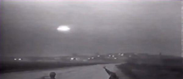 НЛО в Останкино: Специалисты изучили уникальные кадры аномального явления