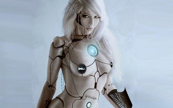 «Нет настроения»: Секс-роботов научили отказывать в сексе