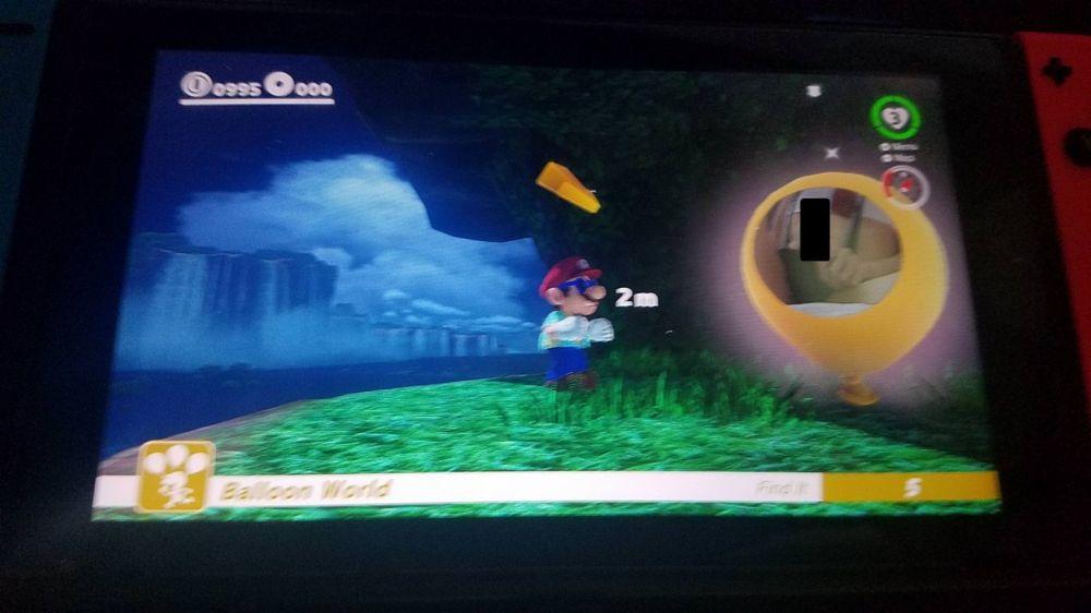 Хакеры научились ставить порно на аватары профилей Nintendo Switch