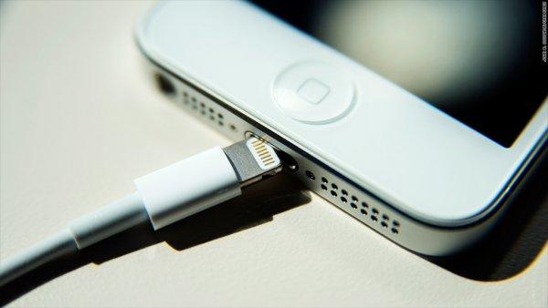Убийцы проводных интерфейсов: Apple избавит будущие смартфоны от порта зарядки