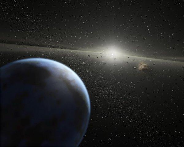 Ученые выяснили, сколько нужно людей для полета к ближайшей экзопланете