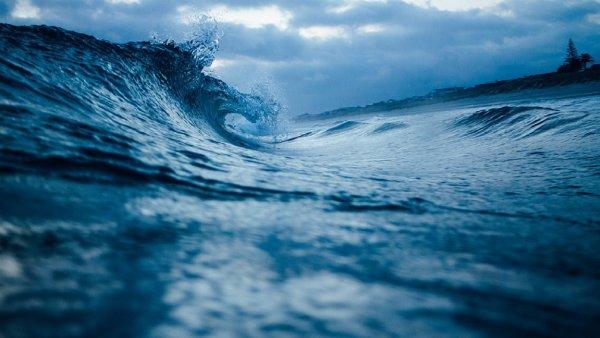 Ученые нашли в недрах Земли аномальную воду