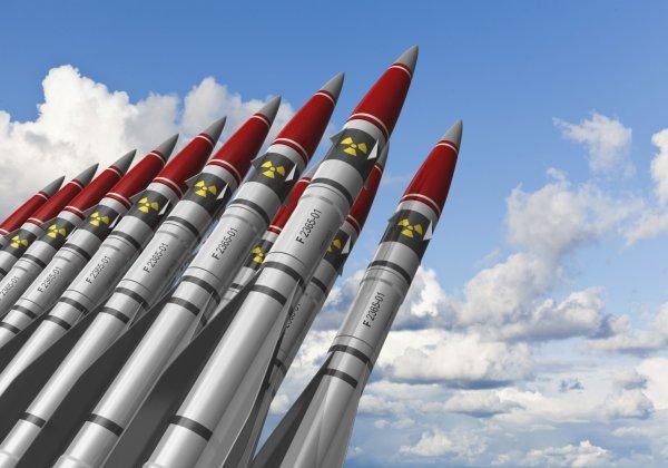 Американские роботы научились обнаруживать ядерные бомбы