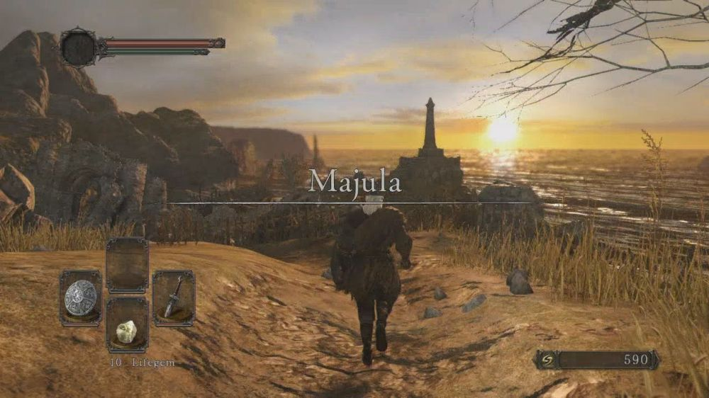 Обсуждение: самые уютные локации из игр, в которых хочется жить