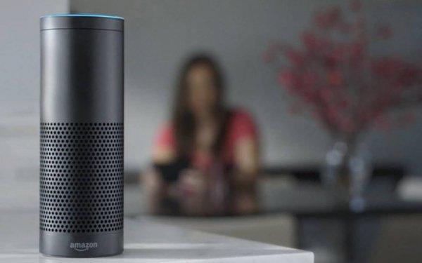 Умная колонка Alexa от Amazon повергла в шок владельца