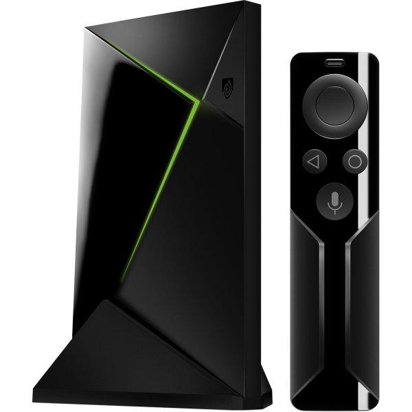 Специалисты назвали преимущества Amazon Fire Cube TV и NVIDIA Shield TV