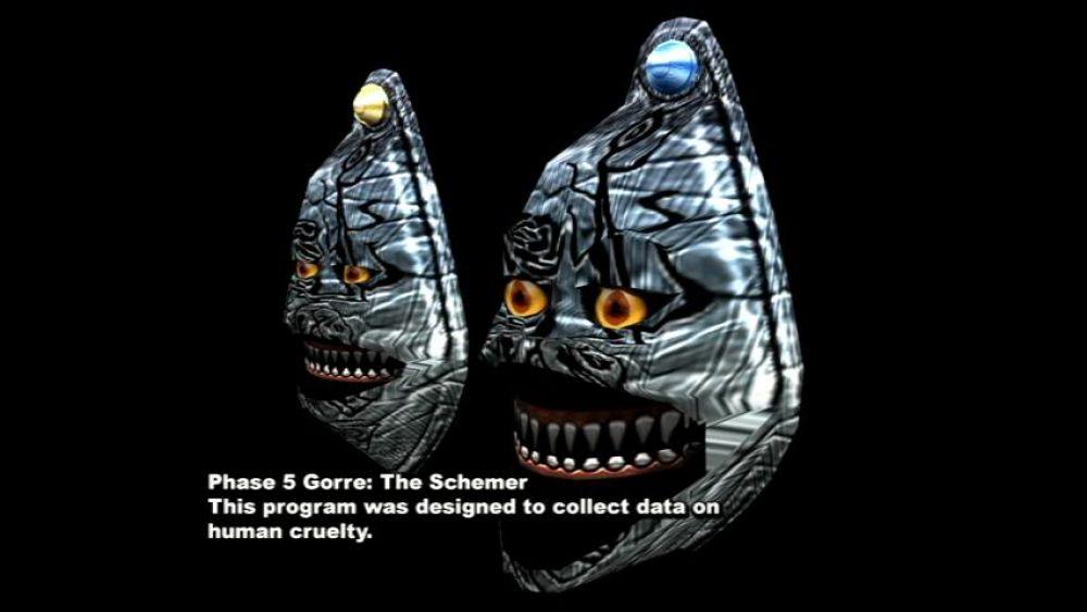 Обсуждение: самые страшные боссы из игр, которые не являются хоррорами
