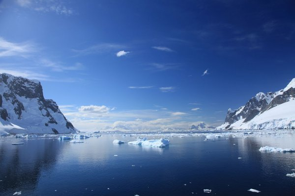 Учёные: Таяние льдов в Антарктиде может быть приостановлено