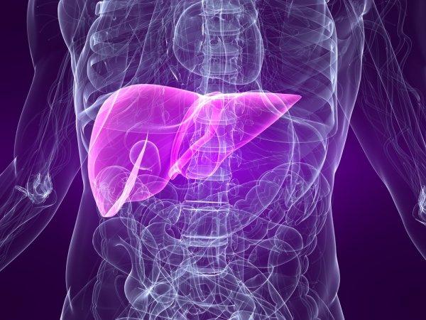 Онкологи назвали 5 опасных симптомов, которых говорят о раке печени