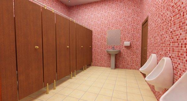 Ученые предупредили об опасности общественных туалетов