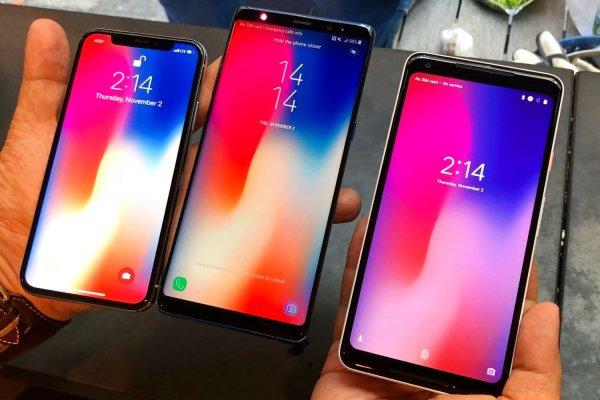 Xiaomi представила бюджетный смартфон Redmi 6 Pro