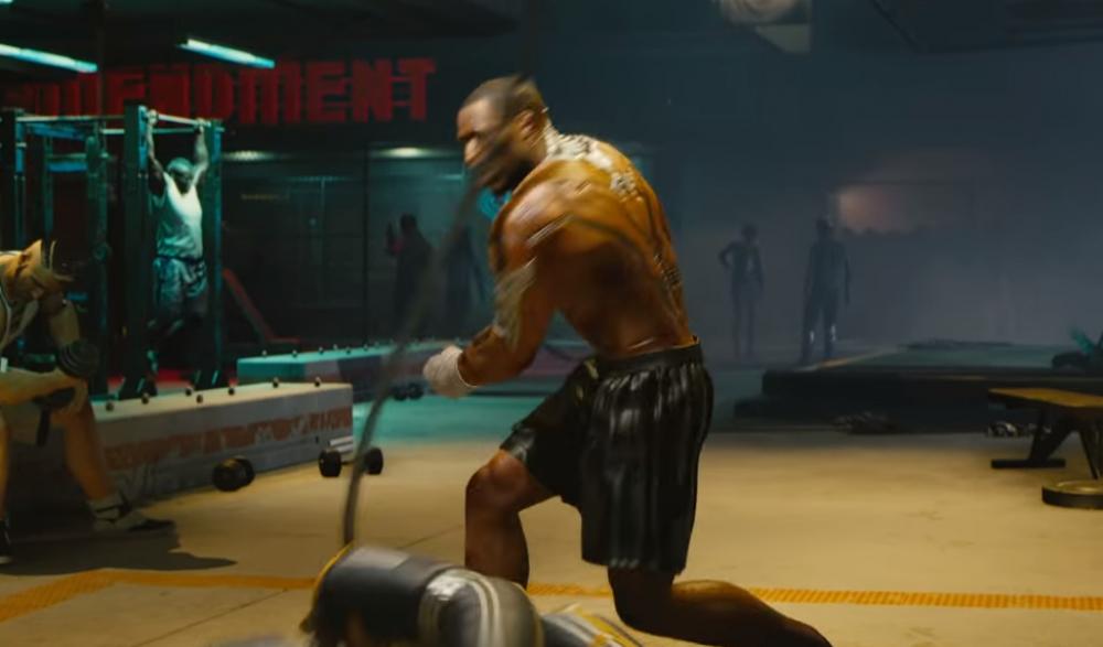 Digital Foundry проанализировала трейлер Cyberpunk 2077