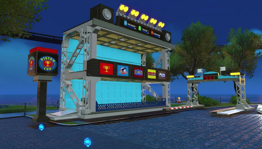 Гайд по LEGO The Incredibles — где найти все бонусные постройки Pixar и какие награды можно за них получить