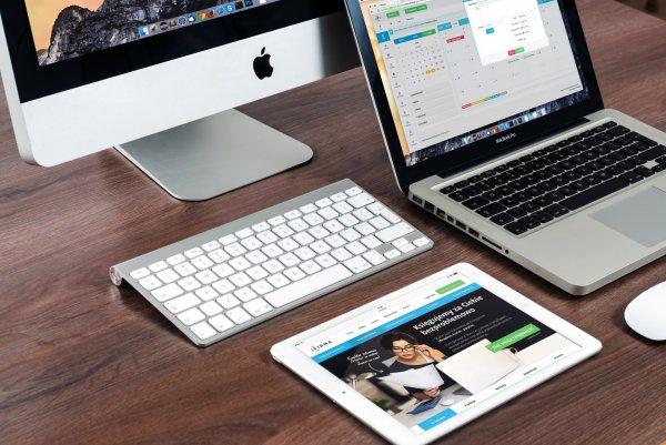 Apple презентовала новую операционную систему для компьютеров и ноутбуков