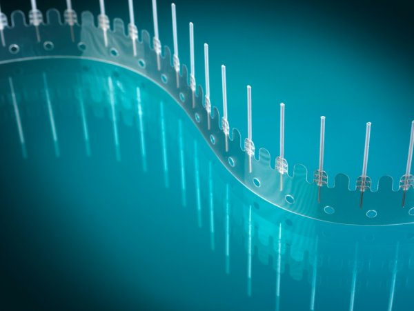 Робот избавит от рутины ученых, работающих с геномом
