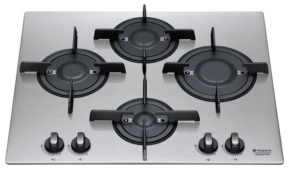 Удобные и надежные газовые поверхности для кухни
