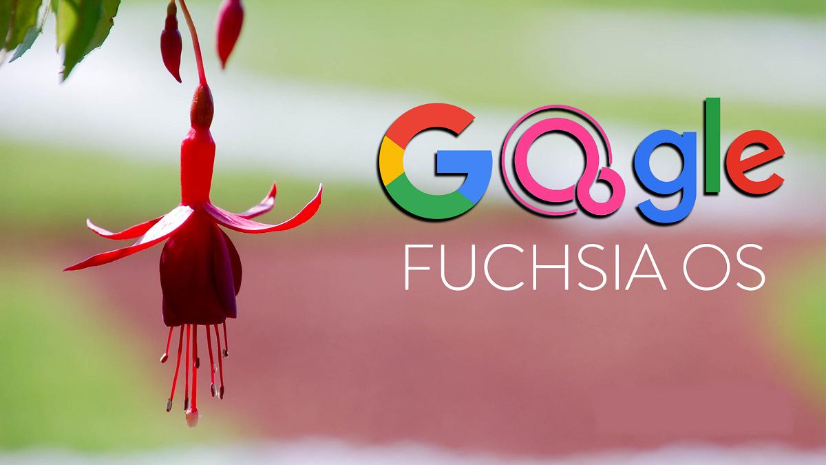 Google разрабатывает два инновационных устройства, которые получат Fuchsia OS