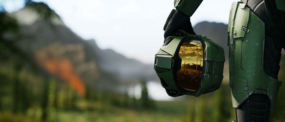 343 Industries развеяла слух об отсутсвии мультиплеера в Halo Infinite