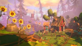 Анонсирована Ghost Giant — приключенческая игра с элементами головоломки для PlayStation VR