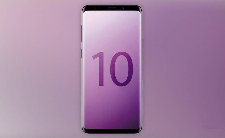 Samsung Galaxy S10: три версии и тройная камера только в топовой