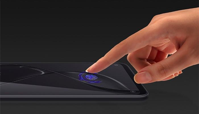 Обзор Xiaomi Mi 8