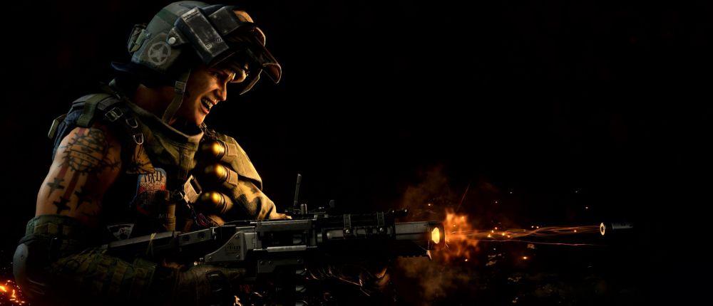 Activision рассказала о новом режиме «Гамбит» для Destiny 2: Forsaken и обновлениях для Black Ops 4