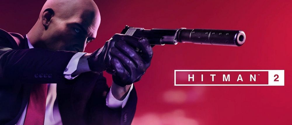 Анонсирована HITMAN 2 (трейлер)